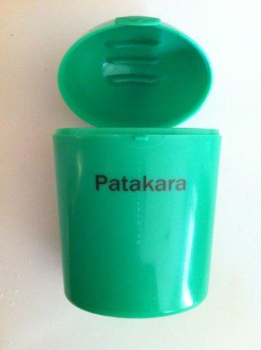 3060bea5 パタカラ