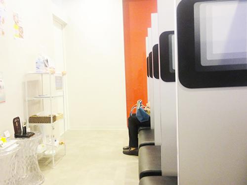 湘南美容外科クリニック渋谷院で「韓国製ボトックス注射 リジェノックス」3回目:1箇所3,640円がポイントカードで更にお得に!