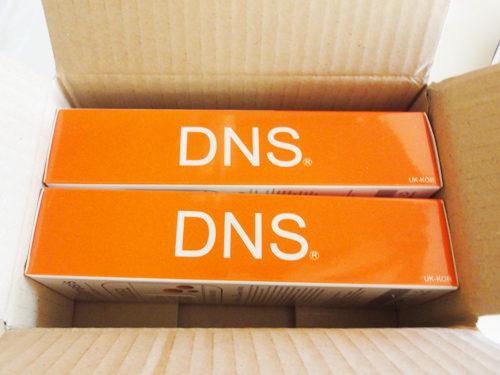 ダーマローラー DNSローラー