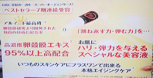 アルマードスーパーオーディテレビ通販DSC08463