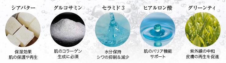 (BIHAKUEN)デイクリームSPF15&ナイトクリーム