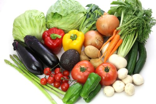 野菜 酵素