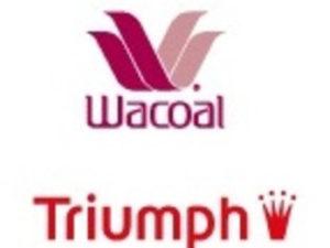 ワコール トリンプwacoal-trimph