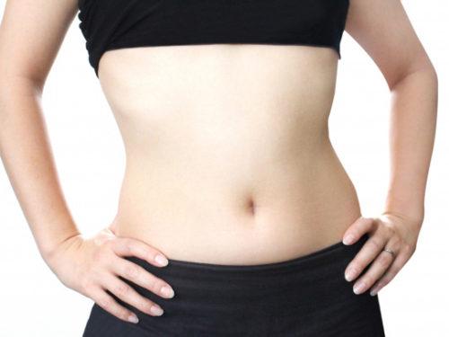 colon-waist