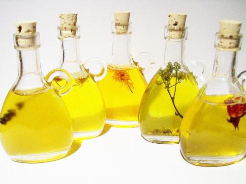 essential oilエッセンシャルオイル