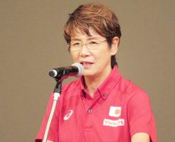 ファイテン 井村コーチ