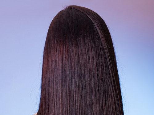 女性 髪の毛