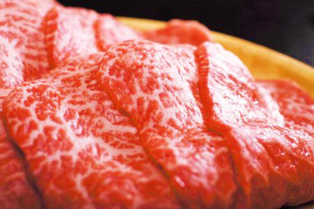 ふるさと納税 阿知須牛 和牛モモ焼肉用