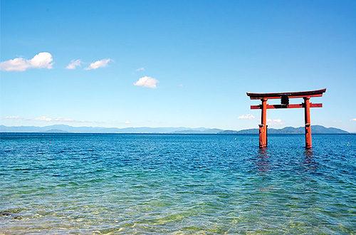 ふるさと納税 滋賀県高島市