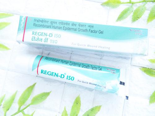 リジェン-D(Regen-D)150