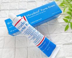 ヒルドイドフォルテクリーム Hirudoid forte Cream