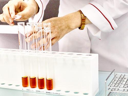 100倍浸透ビタミンC(APPS)と浸透発酵コラーゲン