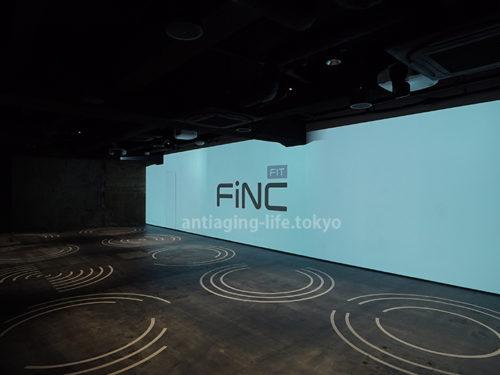 FiNC Fit 原宿店