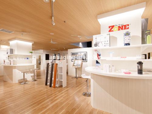 FiNC Fit 赤坂店