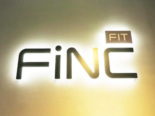 FiNCFitボディデザインブログラム銀座店