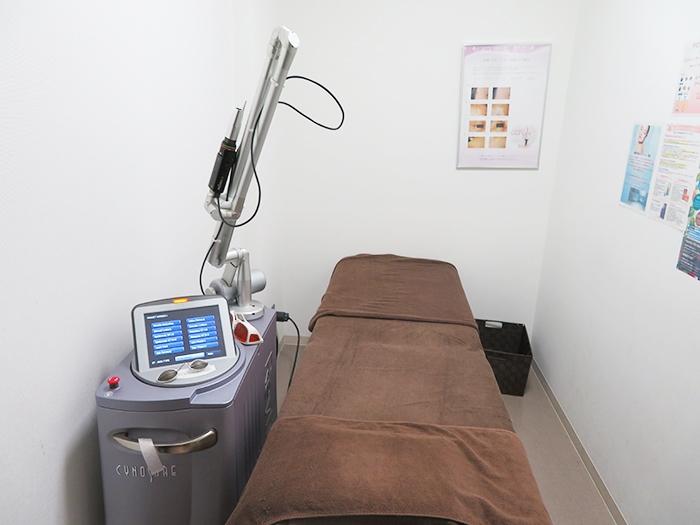 【体験記】グルーポンで約90%オフ!超お得にレーザートーニング@銀座国際美容外科 銀座院