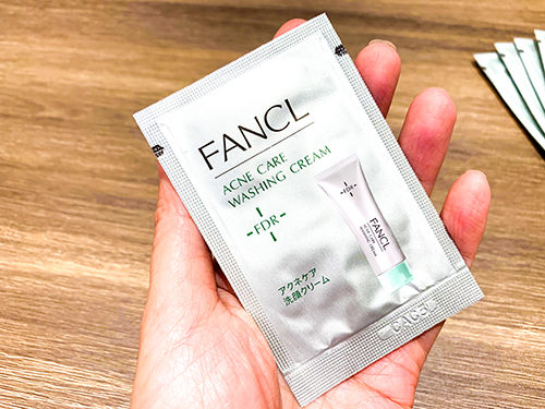 乾燥・毛穴ケア「ファンケル モイストリファイン」1ヵ月お試しセット
