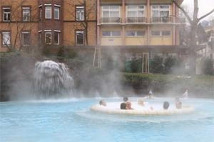ドイツ 温泉