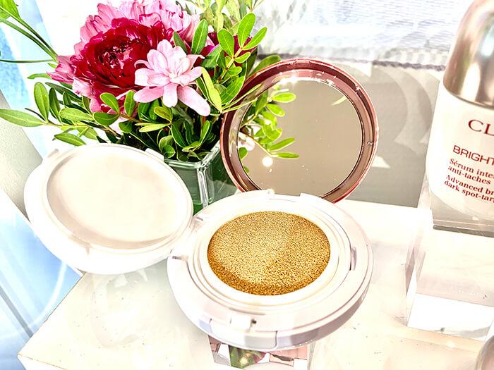 クラランスの最新薬用美白美容液「ブライトプラスブライトニングセラム」