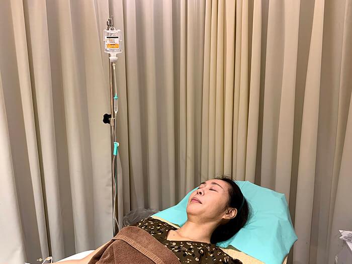 幹細胞培養上清液療法 点滴